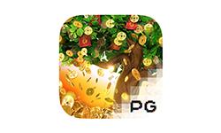 เกมฟรี ต้นไม้มงคล PG SLOT Tree Of Fortune