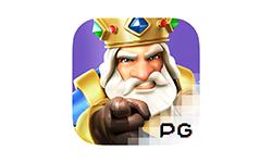เกมฟรี อัญเชิญ นักรบ PG SLOT Summon & Conquer