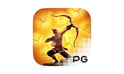 เกมฟรี เทพเจ้าธนูอมตะ PGSLOT Legend of Hou Yi