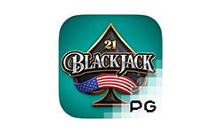 เกมฟรี เกมฟรี แบล็คแจ็ค อเมริกัน PG SLOT Blackjack
