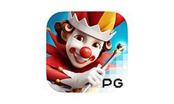 เกมฟรี โจ๊คเกอร์ PG SLOT Joker Wild เกมไพ่