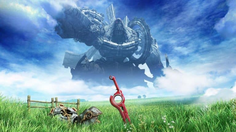 Xenoblade Chronicles: Definitive Edition [Switch] – 29 พฤษภาคม