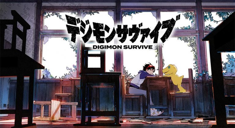 Digimon Survive [PlayStation 4, Xbox One, Switch, PC]
