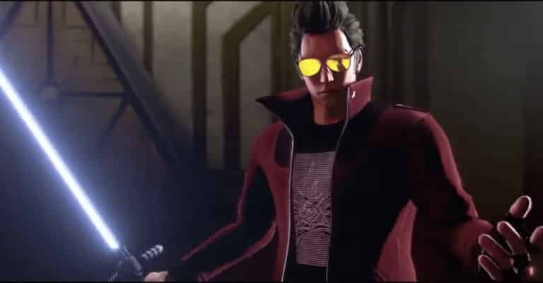 No More Heroes III [Switch] – ภายในปี 2020