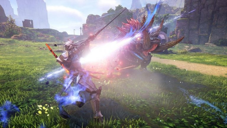 Tales of Arise [PlayStation 4, Xbox One, PC] – ภายในปี 2020