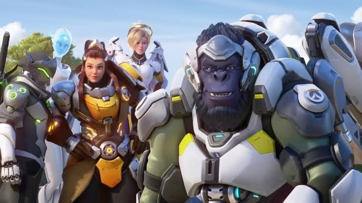 Overwatch 2 [PC, PS4 และ Xbox One] – ภายในปี 2020