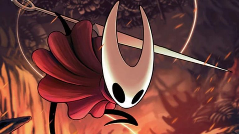 Hollow Knight: Silksong [Switch, PC] – 12 พฤษภาคม 2020