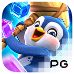 The Great Icescape Penguin